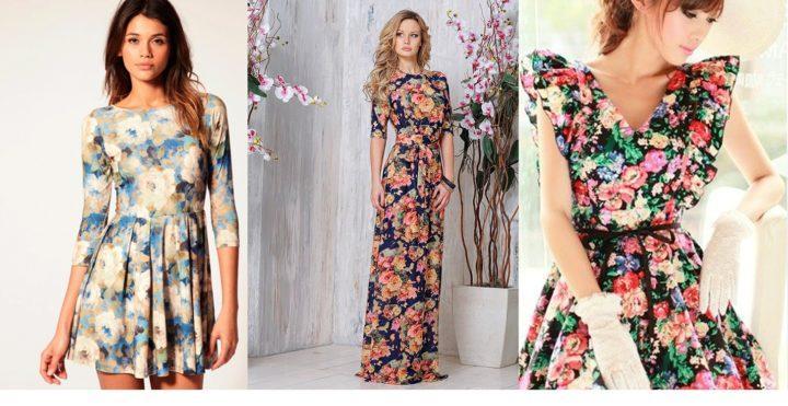 b509220e20b07cd Подборка модных платьев 2019 на летний сезон (60 фото)