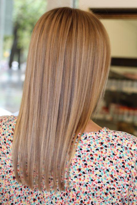 хозяйство мелирование на русые волосы акции соорудив
