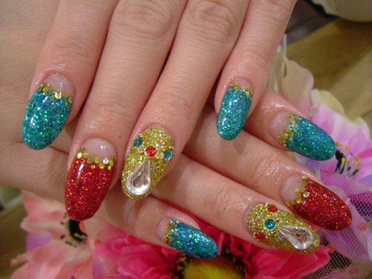 Дизайн ногтей френч кружево фото пошагово ноготках