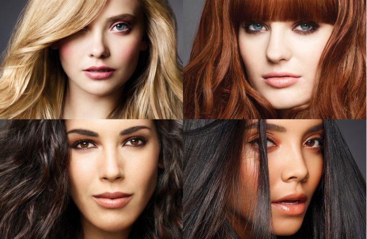 Как подобрать цвет волос правильно? (51 фото)