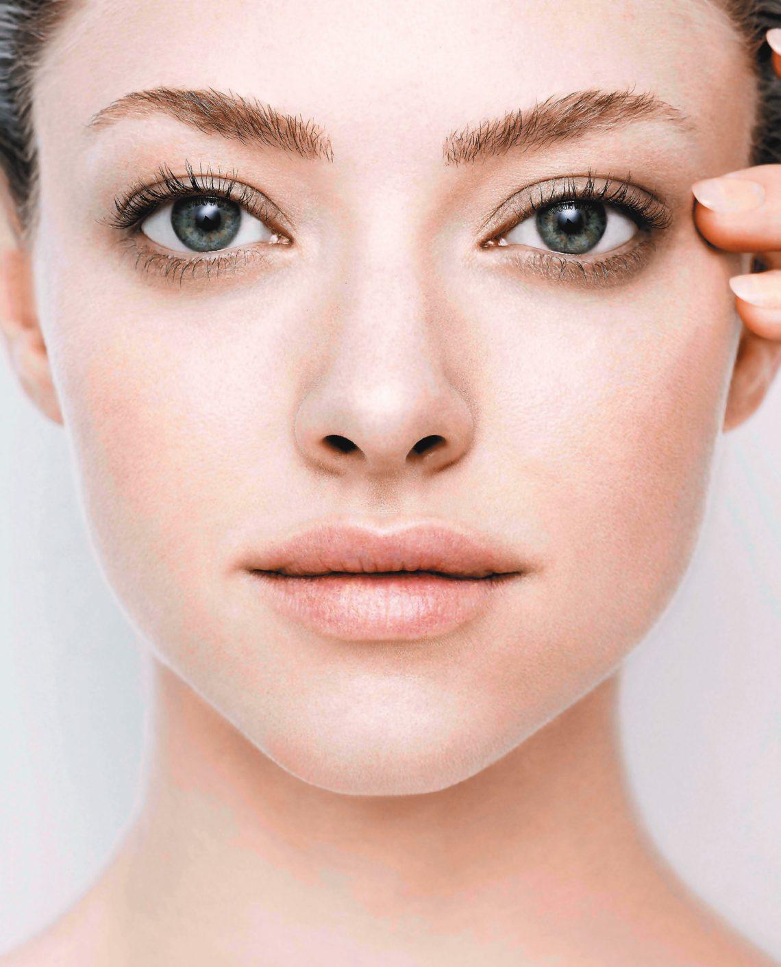 Как можно сделать макияж на фото