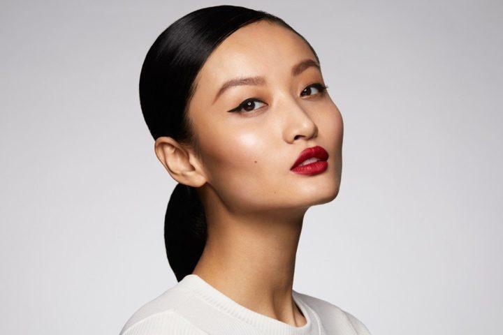 макияж для азиаток электрика сидят