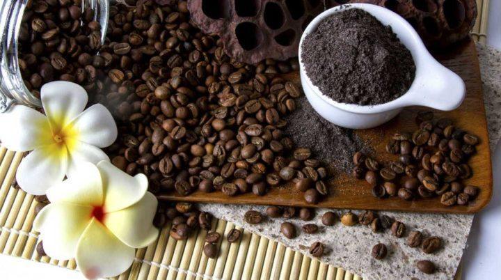 Лучшие способы кофейного окрашивания волос